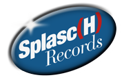 SplascH Records logo